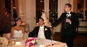 Amazing Best Man Speech