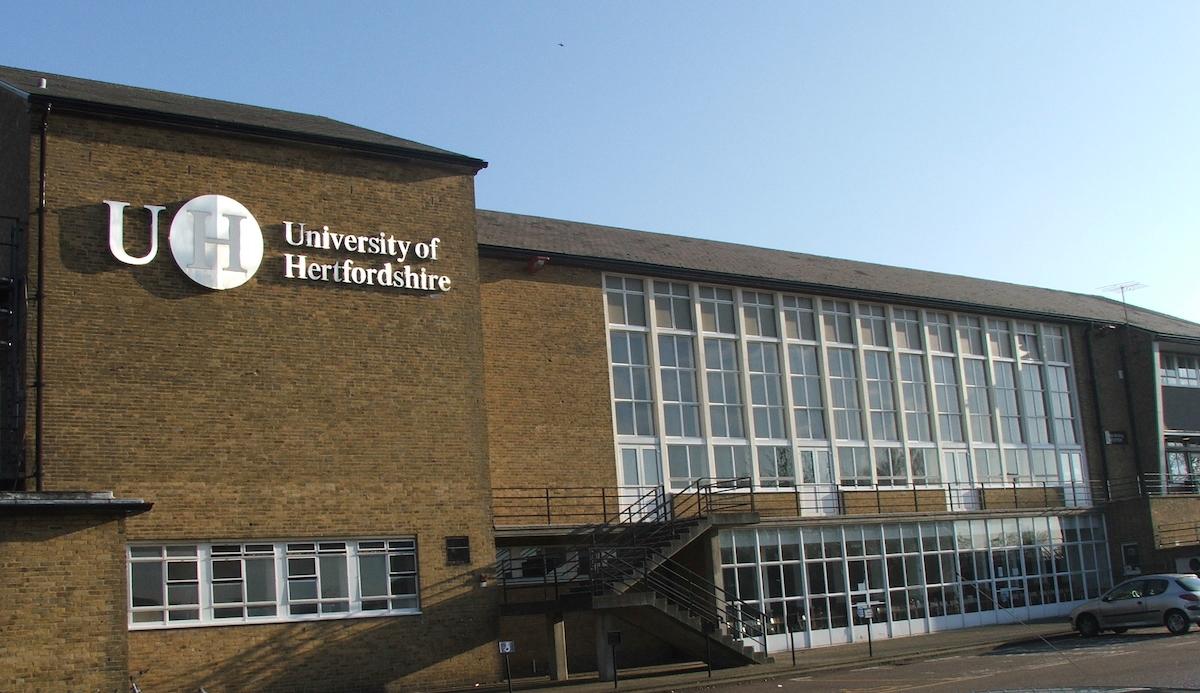 Hatfield Polytechnic